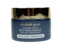 ELIZABETH GRANT WONDER EFFECT RETINOLOGIST Nightcream 50ml