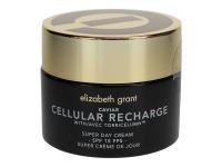 *Neu* ELIZABETH GRANT CAVIAR Cellular Recharge Super Tagescreme SPF 15 (50ml)