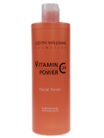 Judith Williams Vitamin C Power 24 Facial Toner 400ml