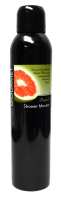 *Neu* Gourmet Shower-Mousse Grapefruit (200ml)