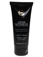 ELIZABETH GRANT CAVIAR NUTRURICHE Body Cream 60ml - tolle Reisegrösse
