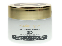 ELIZABETH GRANT COLLAGEN RE - INFORCE 3D LIFT Nachtcreme 50ml