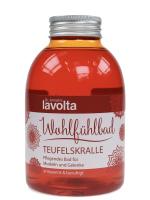 LaVolta Biomedica Wohlfühlbad Teufelskralle (500ml) für Muskeln und Gelenke