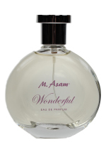 M. Asam EdP Wonderful - 100ml