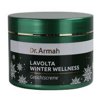 *Neu* LaVolta SHÉA Winter-Wellness Face Cream (200ml) neue Charge