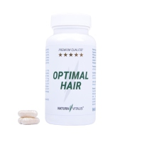 Natura Vitalis Optimal Hair 120 Kapseln