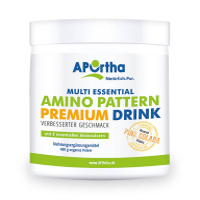 NordHit / Aportha Multi essential Amino Pattern PREMIUM Drink (400g) Pina Colada