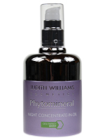 Judith Williams Phytomineral Night Concentrate in Oil