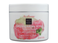 *Neu* M. Asam Köpercreme Green Garden Rose Körpercreme - 500 ml