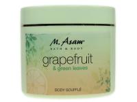 M.Asam Körpermousse Körpercreme Green Leaves - 500ml