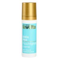 *Neu* LaVolta Shea Aloe Feuchtigkeitscreme 30ml mit Sheablattextrakt