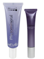 Judith Williams Phytomineral Total Filled Plant Cell Augencreme 15ml + Phytomineral Augencreme 30ml