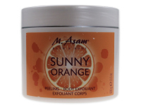M. Asam® SUNNY ORANGE Körper-Peeling 600g