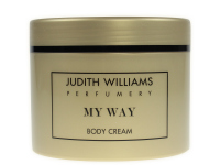 Judith Williams My Way Körpercreme 400ml