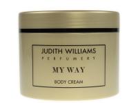 Judith Williams My Way Körpercreme 400ml