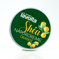 LaVolta Shéa Naturcreme Orange (150ml) S.P.