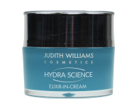 Judith Williams Hydra Science Elixier in Cream 50ml