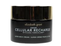 ELIZABETH GRANT CAVIAR Cellular Recharge Super Neckcream 100ml