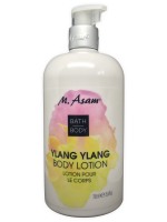 M. Asam Ylang Ylang Bodylotion - 750ml S.P.