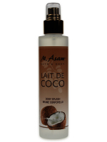 M.Asam Body Splash Lait de Coco - 150ml