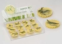 Duftwachs für Duftlampen - Lemongrass (15g)