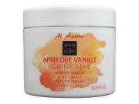 M.Asam Körpercreme Aprikose Vanille - 500ml