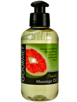 Gourmet Massageöl Grapefruit (150 ml)