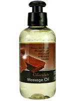 Gourmet Massageöl Schokolade (150 ml)