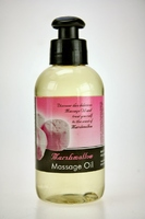 Gourmet Massageöl Marshmallow (150 ml)
