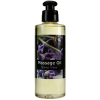Massu Massageöl - Sleep Ease (200ml)