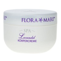 Flora Mare Körpercreme Lavendel 200ml