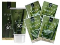 Dr. Taffi GLYCOLIC Fruchtsäure System Gel-Lösung 50% - 100ml + Probenpaket