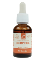 Dr. Taffi Herpetil 30ml - Gli Specifici bei Lippenherpes