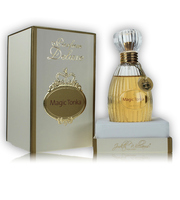 Judith Williams Magic Tonka Eau de Parfum 100ml