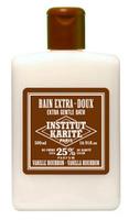 Institut Karité Badezusatz Bourbon Vanilla (500ml) - mit 25% Sheabutter