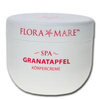 FLORA MARE Spa Granatapfel Körpercreme