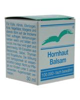 Badestrand Hornhaut Balsam 30ml - nur Cremen !