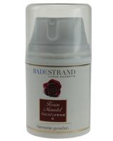 Badestrand Rosenmandel Nachtcreme - 50ml
