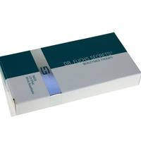 Dr. Fuchs BeautyMed Therapy Lift Effekt Mimik Relax Maske, 4x 10 ml