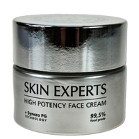 Judtih Williams Skin Experts High Potency Face Cream 50 ml