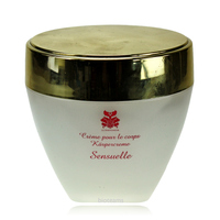 Le Parfumeur SENSUELLE Körpercreme (300ml)