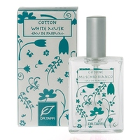 Dr. Taffi Cotton White Musk Muschio Bianco (Weißer Moschus) EdP 35ml