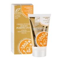 Dr. Taffi Arganöl/Hyaluronsäure Strong Dermapurifying Cream (30ml) für unreine Haut/Mischhaut