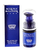 Dr. Taffi Acqua di Bolgheri UOMO HERREN EXCLUSIV Anti-Aging Lifting Gel 15ml