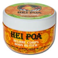 Hei Poa Körperbutter (200ml)