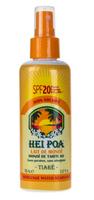 Hei Poa Sonnenschutzmilch LSF 20 (150 ml) sehr ergiebig !