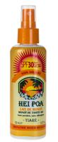 Hei Poa Sonnenschutzmilch LSF 30 (150 ml) - sehr ergiebig !