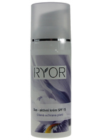 Ryor Duo-aktive Creme mit SPF 15 (50ml) - SALE