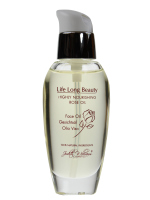 Judith Williams Life Long Beauty Rosenöl 50ml
