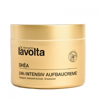 LaVolta Shéa 24h Intensiv Aufbaucreme (200ml)